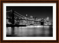 NYC Nights Fine-Art Print