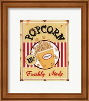 Popcorn Freshly Made Fine-Art Print