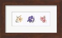 Floral Spray II Fine-Art Print