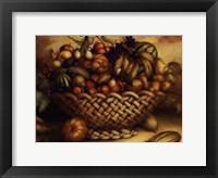 Fruit Basket Fine-Art Print