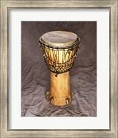 Djembe Drum West Africa Fine-Art Print