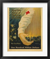 War Fund Week Fine-Art Print