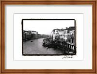 Waterways of Venice XIII Fine-Art Print