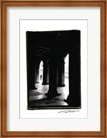 Archways of Venice III Fine-Art Print