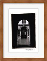 Archways of Venice IV Fine-Art Print