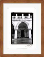 Archways of Venice V Fine-Art Print