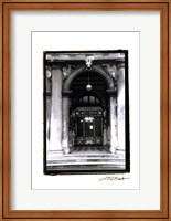 Archways of Venice VI Fine-Art Print