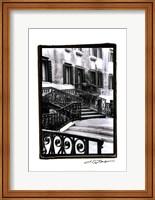 A Venetian Stroll IV Fine-Art Print