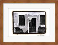 The Doors of Venice VII Fine-Art Print