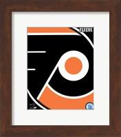 Philadelphia Flyers 2011 Team Logo Fine-Art Print