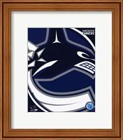 Vancouver Canucks 2011 Team Logo Fine-Art Print
