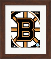 Boston Bruins 2011 Team Logo Fine-Art Print