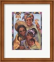 Generations of Women Fine-Art Print