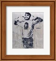 Che and Fidel, Norway Fine-Art Print