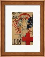 Howard Chandler Christy WWI Poster Fine-Art Print