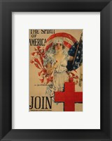 Howard Chandler Christy WWI Poster Fine-Art Print
