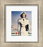 Navy Nurse Fine-Art Print