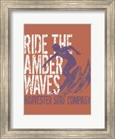 Amber Waves Fine-Art Print