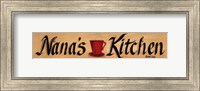 Nana's Kitchen Fine-Art Print