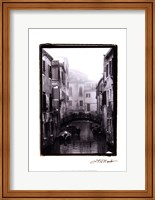 Waterways of Venice II Fine-Art Print