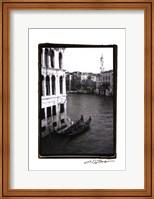 Waterways of Venice VI Fine-Art Print