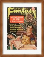 Avon Fantasy Reader 10 Fine-Art Print