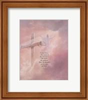 I Asked Jesus Fine-Art Print