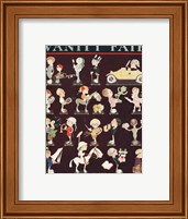 John Held Vanity Fair 1921 Fine-Art Print