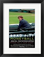 Moneyball Wall Poster