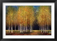 Golden Grove Fine-Art Print