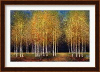 Golden Grove Fine-Art Print