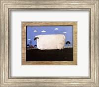The Sheep Fine-Art Print