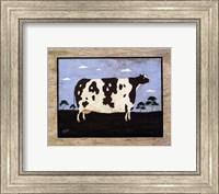 The Cow I Fine-Art Print