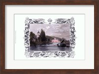 Bisham Abbey Fine-Art Print