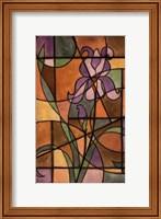 Craftsman Flower III Fine-Art Print