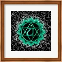 Anahata - Heart Chakra, Flawless Fine-Art Print