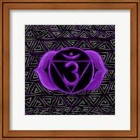 Ajna - Third Eye Chakra, Awareness Fine-Art Print