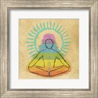 Chakra Harmony Fine-Art Print