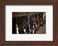 Dedication of Vietnam Veterans Memorial 1982 Fine-Art Print