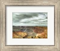Desert View Fine-Art Print