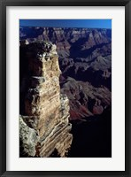 Grand Canyon National Park with Dark Sky Fine-Art Print
