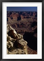 Grand Canyon at Night Fine-Art Print