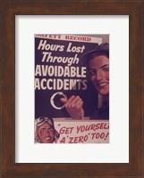 Safety Record Fine-Art Print