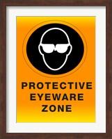 Safety Glasses Fine-Art Print