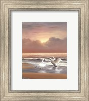 Ocean Sunset Fine-Art Print