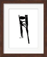Climbing Fine-Art Print