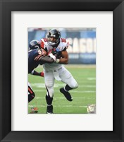 Tony Gonzalez 2011 on the field Fine-Art Print