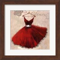Glamour - mini Fine-Art Print