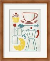 Sunday Brunch Fine-Art Print