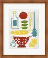 Sunday Dinner Fine-Art Print
